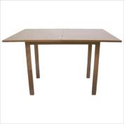 AEON Furniture Flex Dining Table in Walnut