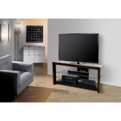 Bell'O Beautiful TV Stand for TVs up to 150cm , Espresso