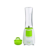 Brentwood [jb-196] Blend-to-go Personal Blender - White - 300 W - 590ml - Stainless Steel, Tritan - White, Green