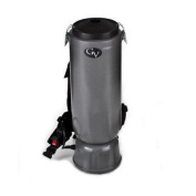 GV 9.5l Commercial BackPack Most Powerful Vacuum