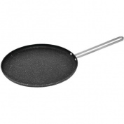 Starfrit The Rock Multi-Pan with Stainless Steel Wire Handle, 25cm