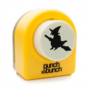 Large Punch - Witch