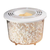 Miles Kimball Microwave Popcorn Popper