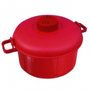 Handy Gourmet JB6190 Micromaster Pressure Cooker