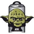 Star Wars Yoda Diecut Ears Can Cooler