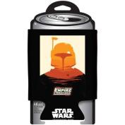 Star Wars Empire Strikes Back Boba Fett Poster Can Cooler