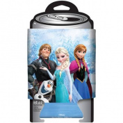 Disney Frozen Cast Scene Can Cooler
