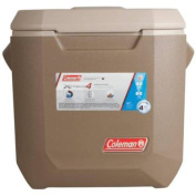Coleman 37.9l Wheeled Xtreme Cooler, Grey