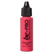 Be Pro Daily Wear Tint, Coral, 0.5 Fluid Ounce