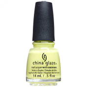 China Glaze The Great Outdoors Nail Lacquer, S'more Fun, 0.5 Fluid Ounce