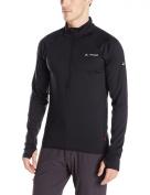 Vaude Men's Livigno Halfzip Lightweight Fleece Sweater