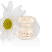 Face Cream - Anti Wrinkle Complex By Cameo - Skin Care For Day and Night - Beauty Skin Care Product - Skin Rejuvenation - Wrinkle and Fine Line Prevention - Collagen Restoring - 2 Minutes A Day Makes Your Face Radiant & Glowing After Use + Jumblâ