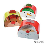 Large Christmas Gift and Treat Boxes
