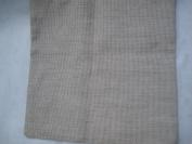 Cushion Case, Cross Stitch Fabric Cushion Case ,11 Ct Linen Aida Fabric Cushion Case, Blank Cross Stitch Cross Stitch Cushion Case