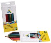 Aa Watercolour Pencil Set 12