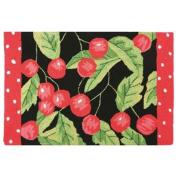 Sweet Cherries Doormat