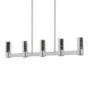 Bromi Design Talon 5 Light Pendant