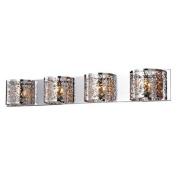 Bromi Design Royal 4 Light Wall Sconce