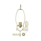 WESTINGHOUSE LIGHTING CORP Make-A-Lamp Kit