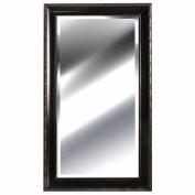 60cm x 120cm Bronze Mirror