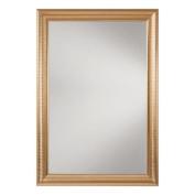 OSP Designs Decorative Square Wall Mirror