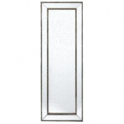A & B Home Group, Inc Floor Mirror