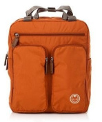 Nappy Bag Travel Backpack Shoulder Bag Fit Stroller Baby Changing Pad