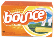 Bounce Outdoor Fresh Dryer Sheets - 160 Sheets