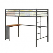 Wildon Home Twin Loft Bed