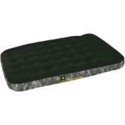 Bestway US Army Restaira Air Bed with AC Air Pump, Twin
