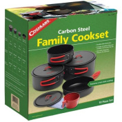 Coghlan's Carbon Steel Family Cookset