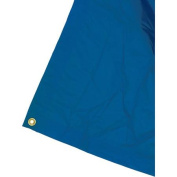 Outdoor Products Backpacker's Tarp, Blue