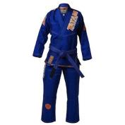 Tatami Fightwear Ladies Estilo 4.0 BJJ GI - F1 - Blue
