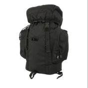 Rothco 25L Tactical Backpacks, Black
