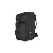 Fox Outdoor Medium Transport Pack, Black 099598564216