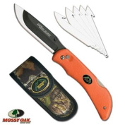 Outdoor Edge OE-RB-20M RAZOR-BLAZE (Orange-6 Blades) - Box