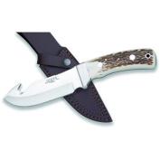 Gamo Joker Knife Skinner Knife with Gut Hook
