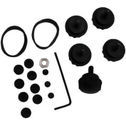 iScope Hardware Replacement Kit, Black