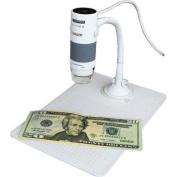 Carson MM-840 Eflex 75x - 300x Digital Microscope
