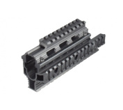 Leapers UTG PRO M70 Tactical Quad Rail System