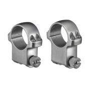 5K/6K 2.5cm M77 Ring Set - High, Stainless Steel