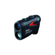 Nikon Prostaff 3i 6x21 Laser Rangefinder, Black