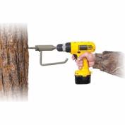 Bark Bit Tree Step Installer