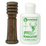 Johnny Stewart Primal Series Custom Jack Rabbit Call with Windicator