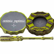 Duel Double Trouble Friction Pot Turkey Call