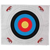 Morrell Targets Polypropylene Archery Target Face, 80 cm