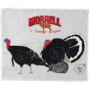 Morrell Targets Polypropylene Archery Target Face, Turkey