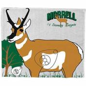 Morrell Targets Polypropylene Archery Target Face, Antelope