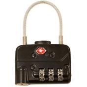 SKB 1SKB-PDL-C TSA Pad Cable Locks, Pack of 2