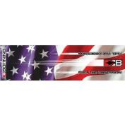 Blazer Wrap 10cm Stars and Stripes HD